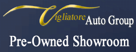 Vigliatore Auto Group - Pre Owned Showroom